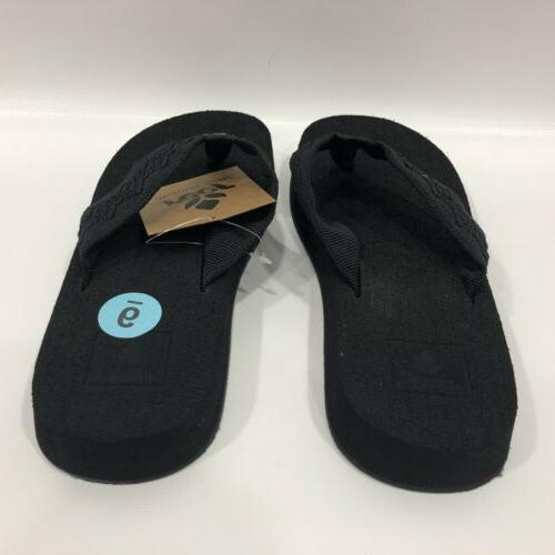 Reef Women's Flip Flops Sz 6