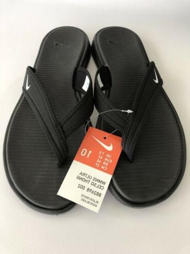 womens ultra celso thong sandals flip flops