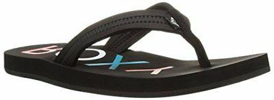womens vista flip flop sandal select sz