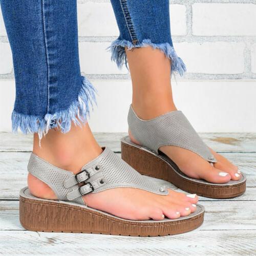 Flip Flops Summer Beach Sandals Shoes