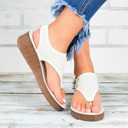 Womens Beach Sandals Slippers