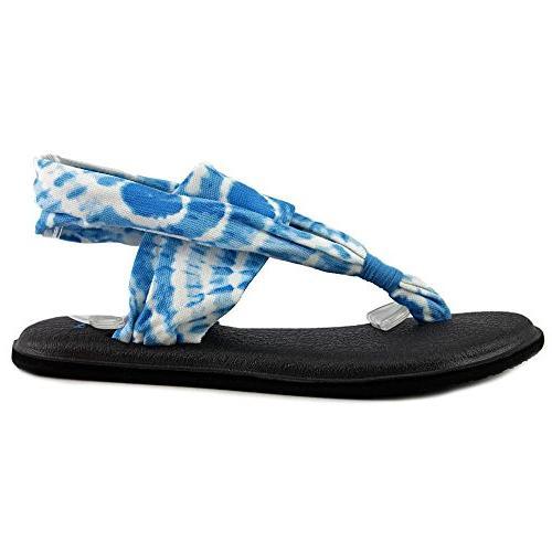 Flip Flop, Ocean Dye, M US