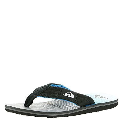 youth molokai layback sandal black grey blue