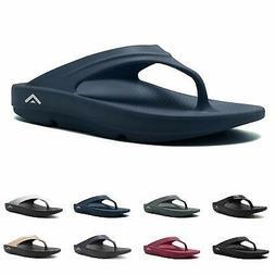 Fanture Men & Women's Flip Flops Arch Support Sandals Thong