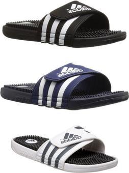 adidas Men's Adissage Sandals, 3 Colors