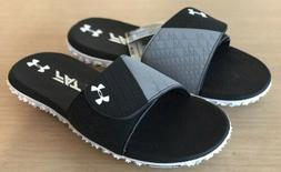 Under Armour Men's Fat Tire USA Sandals Flip Flops Shoes 126