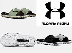 Under Armour Men's Fat Tire USA Sandals Flip Flops Shoes FRE