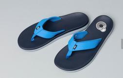 Nike Men's Kepa Kai Thong Slipper Sandal Flip Flops pacific