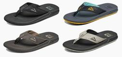 Men's Reef Phantoms Flip Flops Beach Sandals
