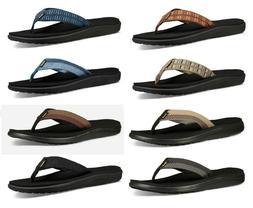 Teva Men's Voya Flip Flops Sandals #1019050