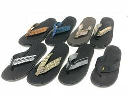 men s voya flip flops sandals mush