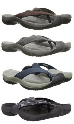 Keen Mens Waimea H2 Casual Summer Beach Sandals Flip Flops S