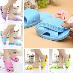 Mens Women Slip On Sport Slide Sandals Flip Flop Shower Shoe