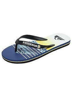 Quiksilver™ Molokai Flip-Flops for Boys AQBL100383