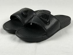 NEW Nike - Black Sandals & Flip Flops