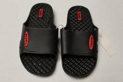 NEW Boys Flip Flops Sports Sandals Size 10 - 11 Small Kids B
