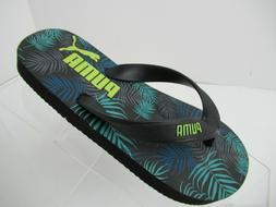 NEW PUMA Flip Flops for Kids Size 13  -