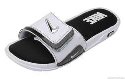 New Men's Nike Comfort Slide 2 Slide Sandals NWT NEW Flip fl