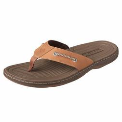 NEW Men's Sperry Pensacola II Top-Sider Thong Flip Flops San