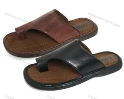 New Mens Slides Sandals Thong Comfortable Toe Flip Flops Cas