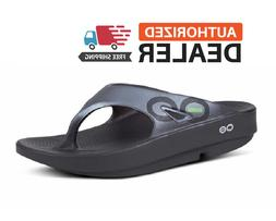 🔥OOFOS ORIGINAL SPORT Thong Flip Flop Recovery Footwear B