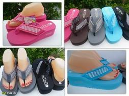 New Summer Sandals For Womans. Many sizes & Colors.