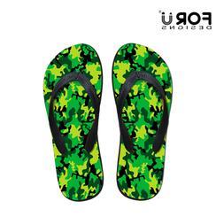 New Summer Style Beach Slipper for Men Women Flip Flop Casua