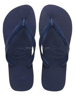 New Havaianas Top Classic Flip Flops Sandals Slip on Flat Sh