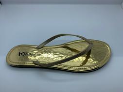 New Women Flip Flops Sandals Glitter Thong Flats Slipper Sho