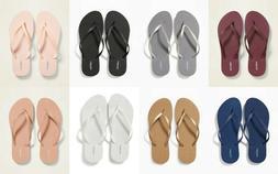 NEW Old Navy Women Flip Flops Sandals Summer Beach MANY COLO