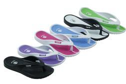 womens sandals thong flip flops beach pool
