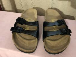 NWT:Birkenstock Summer Birko-Flor Sandals Women's Men's Flip