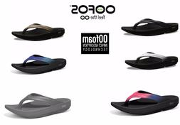 OOFOS OOlala Women's Impact Absorption Recovery Footwear Tho