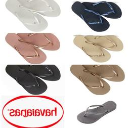 Original HAVAIANAS Flip Flops with small Discoloration with