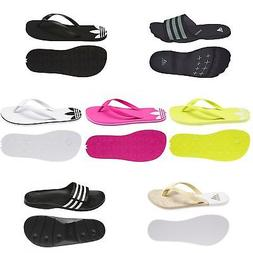 adidas ORIGINALS FLIP FLOPS SANDALS SLIDERS BEACH POOL SEA S