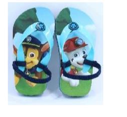 Paw Patrol Boys Flip Flops / Sandals for children & kids