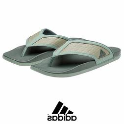 Adidas Performance Men's Adilette CF+Summer Y, Green, Pick S