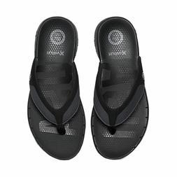 Hurley Phantom US Sandal - New Women Black Team USA Sandals