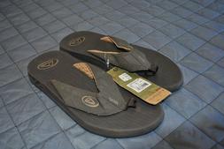Reef PHANTOMS Brown Men's Flip Flops