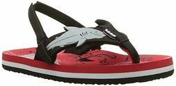 Reef Kids Sandals Ahi   Flip Flops for Toddlers, Boys, Girls