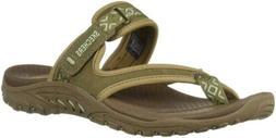 reggae trailway women s flip flop sandals