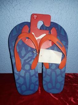 Pumas flip flops For Kids Size 2