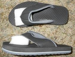 New Balance Sandal Flip Flop Shoe Kids Boys Childrens Size 1