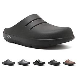 Fanture Men & Women's Sandals Arch Support Recovery Slipper