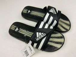 Adidas Santiossage Men's Slides Beach Flip Flops Shower Sand
