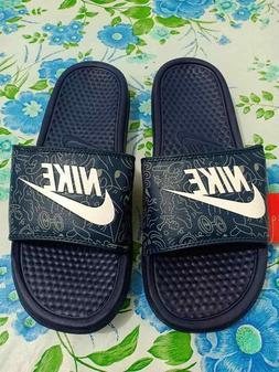 Nike Slide Sandals / Flip Flops For Men Size  8.5
