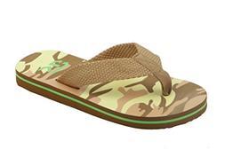 Sunville Starbay Kid's Slip-On Flip Flop