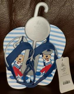 store baby mickey mouse sandals flip flops
