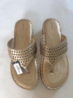 *TG SALE* Women's Designer Flip flops Shoes for Plantar Fasc