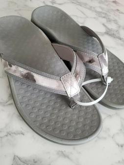 Vionic Tide II Flip-Flops Sandals Size 7